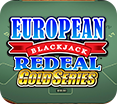 European Blackjack Redeal